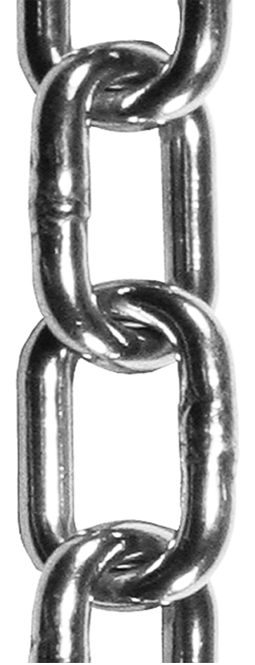 10 x 53 Zinc Plated Steel Welded Chain